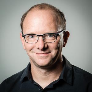 Helge Krückeberg - Foto: Sabine Findeisen